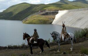 Lesotho+Highlands+Water+Project