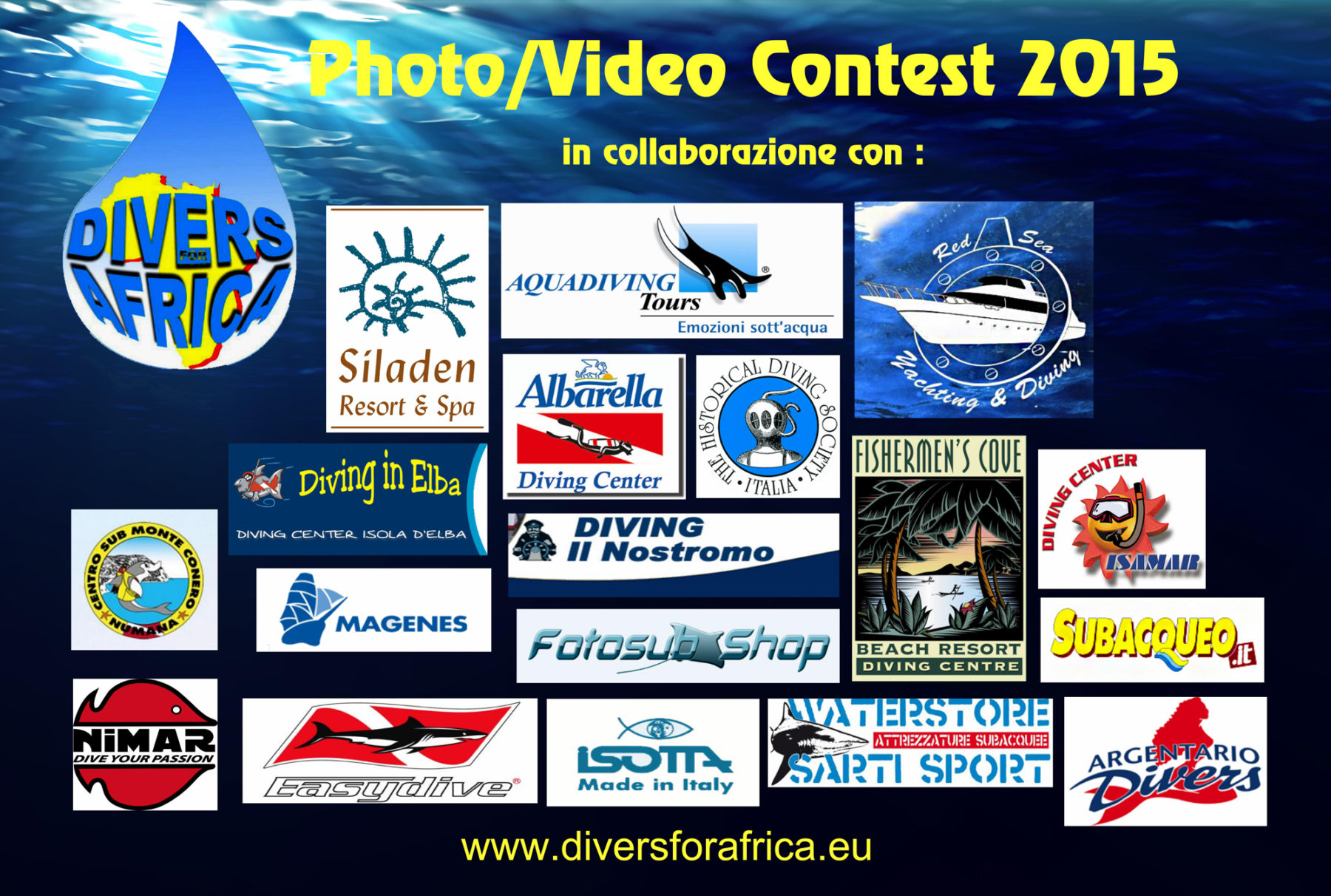 in_20collaborazione_20con_R DIVERS FOR AFRICA photo/video contest